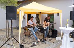 Fotograf Band, Fotograf Musik