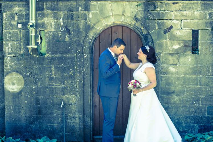 Als Fotograf für eine wunderschöne Hochzeit in Öhringen, Pfedelbach und Neuenstein (Hohenlohe)