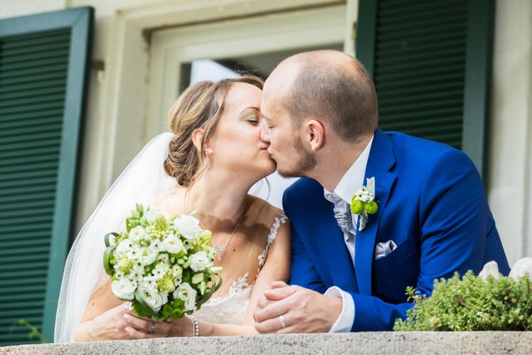 Hochzeit am Limes