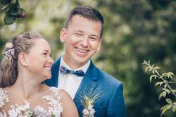 Hochzeitsfotografie Rothenburger Weiher Dinkelsbühl