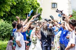 Hochzeitsreportage Ilshofen