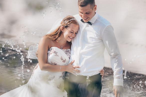 After Wedding Shooting Hochzeitsfotograf Crailsheim