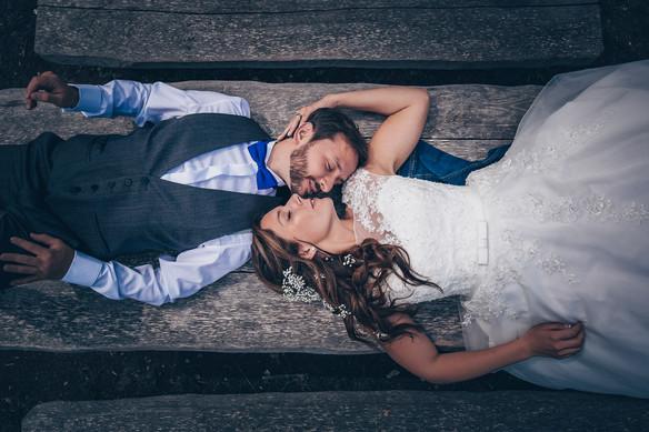 Modernes Hochzeitsshooting Hochzeitsfotograf Aying