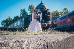 Hochzeitsbild Crailsheim Hochzeitsfotograf