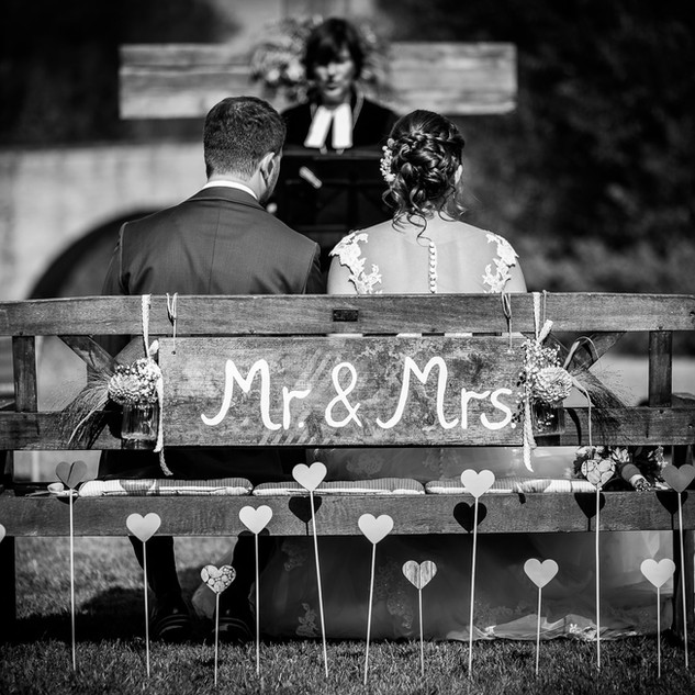 Hochzeitsgottesdienst