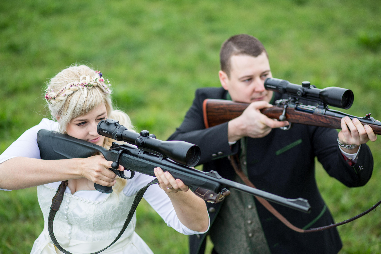 Hochzeitsreportage Mainhardt