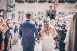 Hochzeitsfotografie Dom Dinkelsbühl