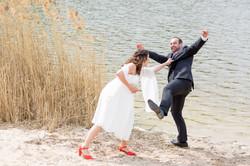 Hochzeitsreportage Herrieden