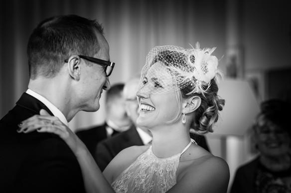 Das Strahlen einer Braut Hochzeitsbilder Aying