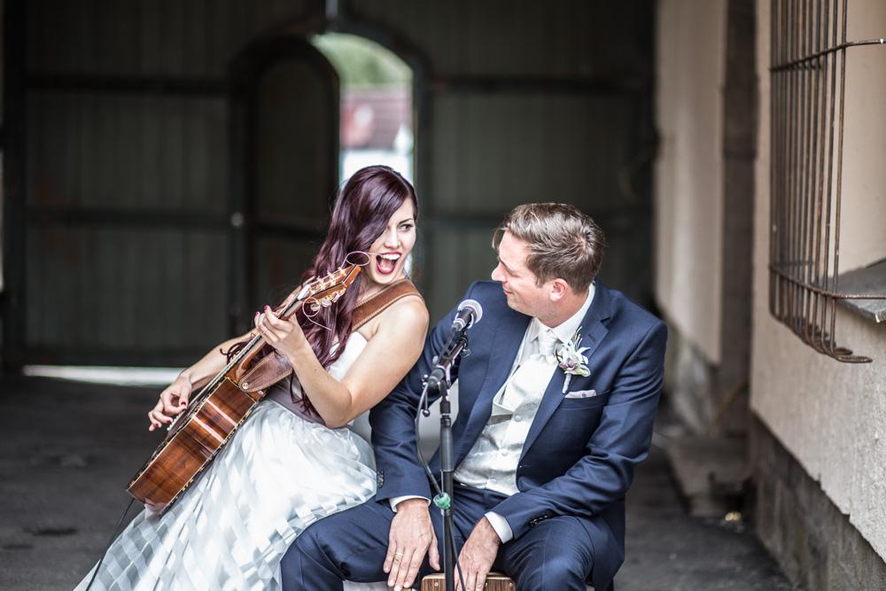 Russische Hochzeit Ilsfeld