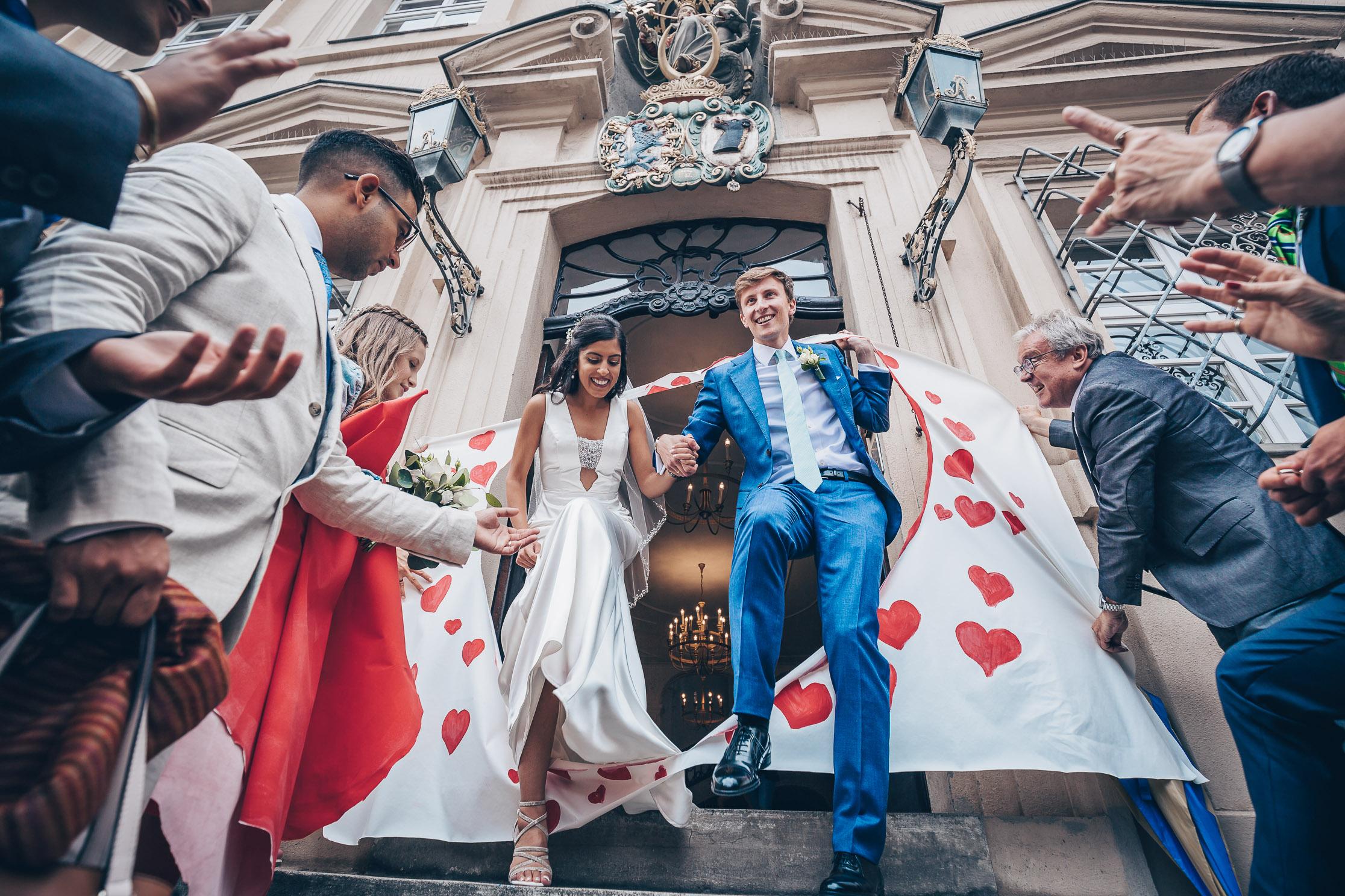 Hochzeitsreportage Schwäbisch Hall