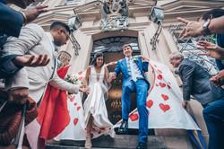 Heiraten Palais Adelmann Hochzeitsfotografie