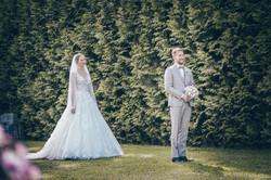 Hochzeitsfotograf Dinkelsbühl First Look