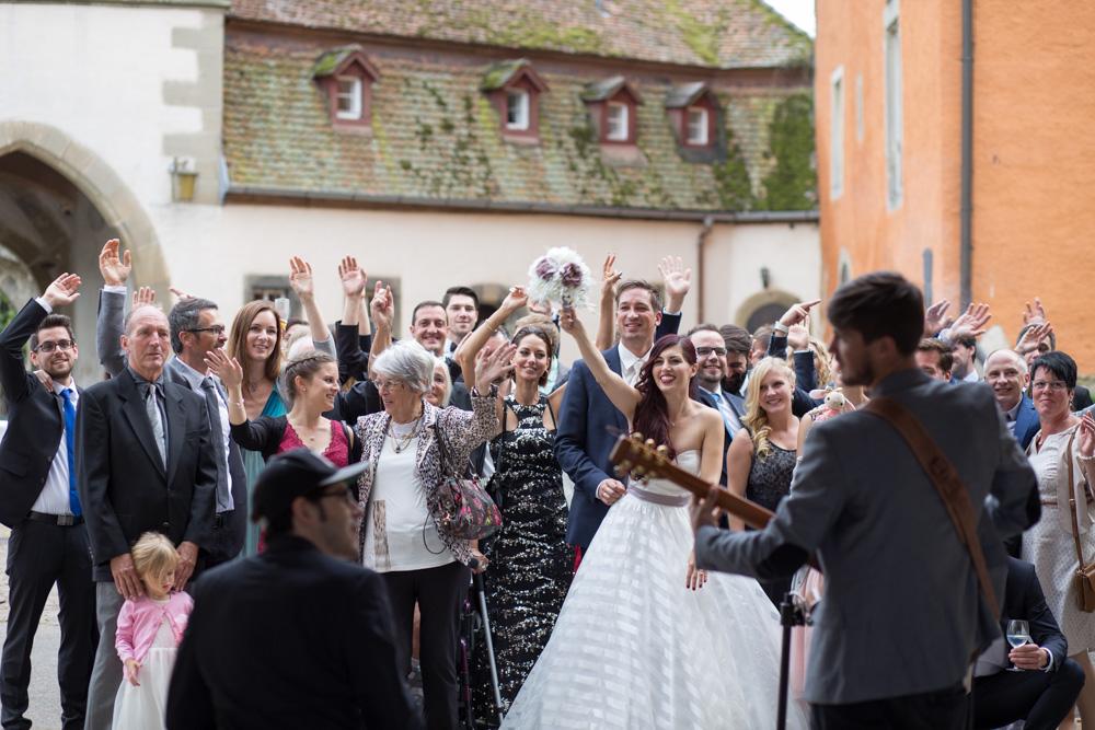 Günstiger Hochzeitsfotograf Ilsfeld