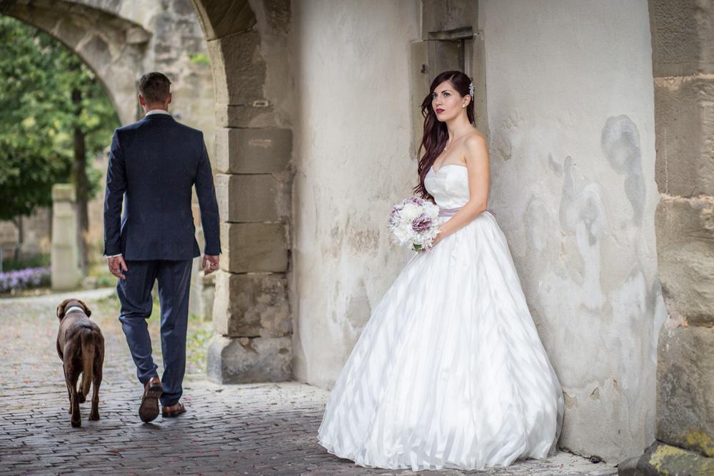 Hochzeitsbilder Ilsfeld
