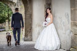 Hochzeitsbilder Ilshofen