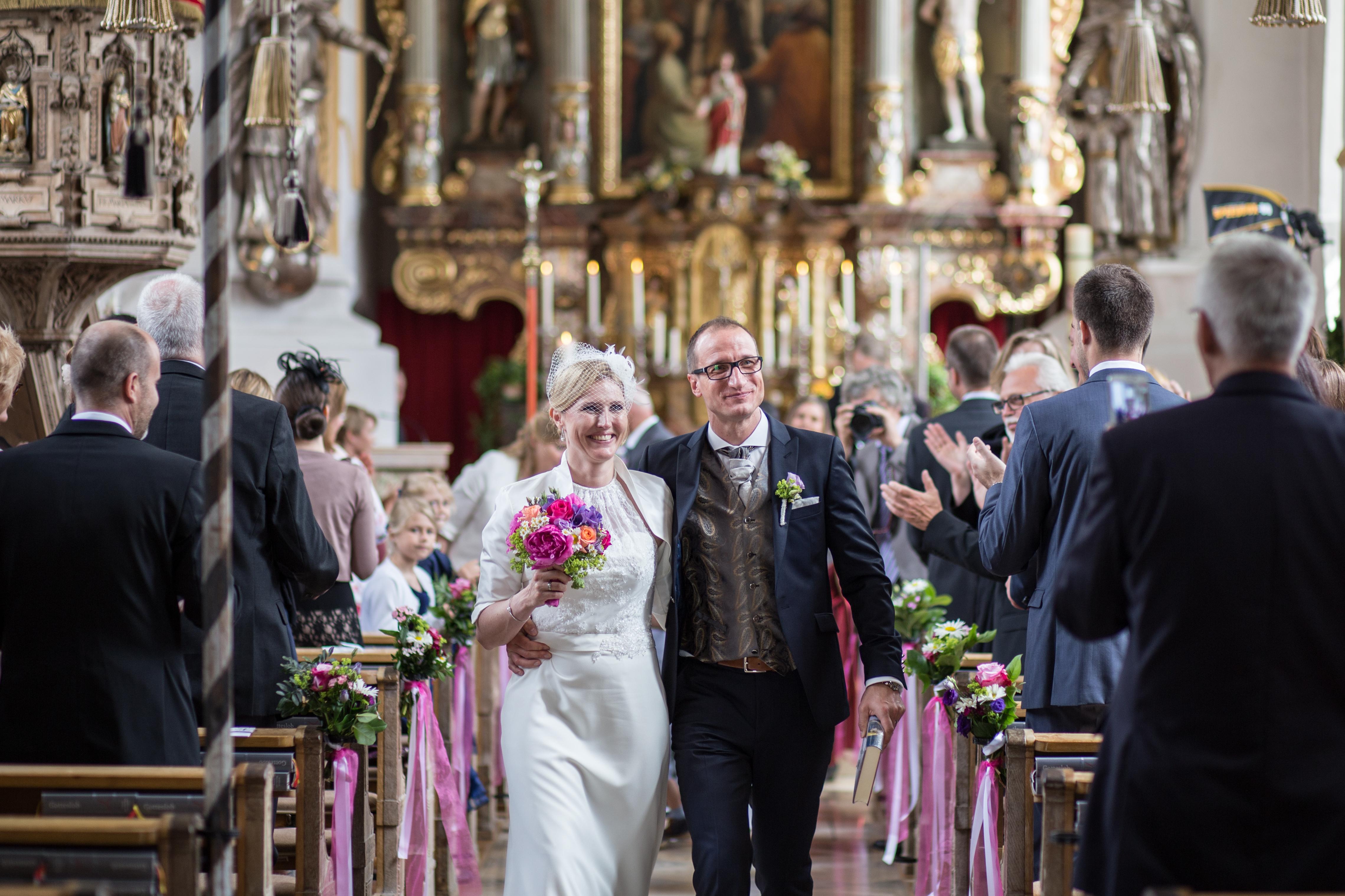 Hochzeitsfotograf Bad Mergentheim