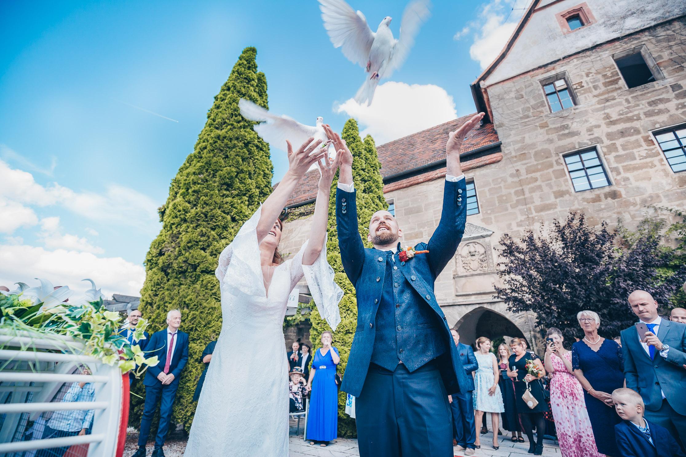 Hochzeitsfotograf Dinkelsbühl