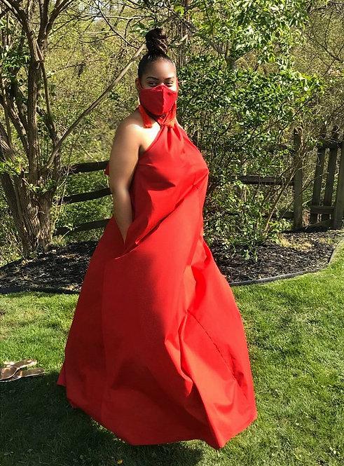 Phoenix  Spring Dress
