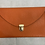Thumbnail: Vegan Leather  Clutch