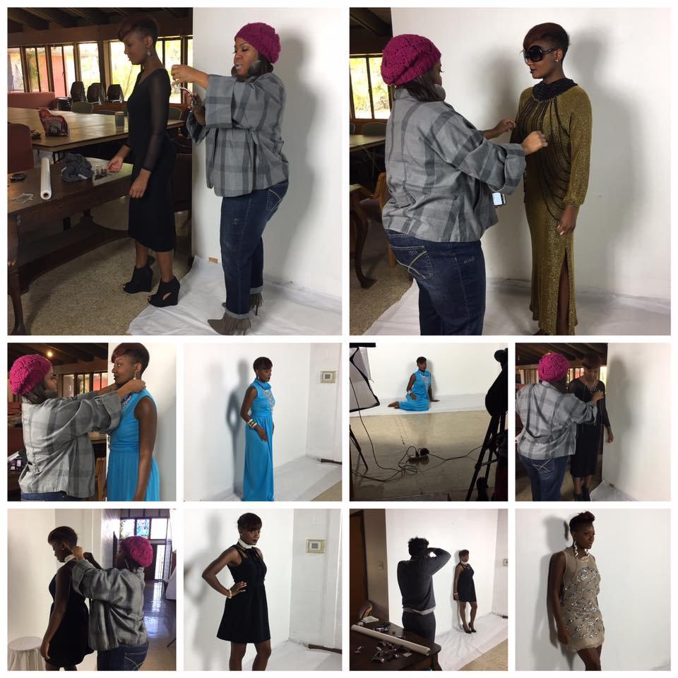 Wardrobe & Closet Organization via Zoom