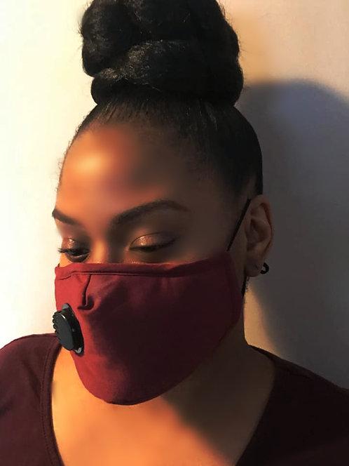 Cinnamon (Face Mask)