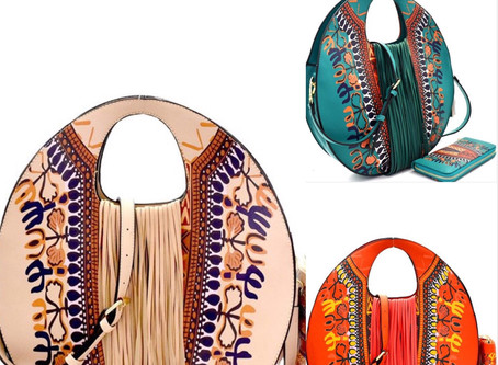 Don't miss out on our New Summer Bags!