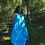 Thumbnail: Aqua Maxi Dress