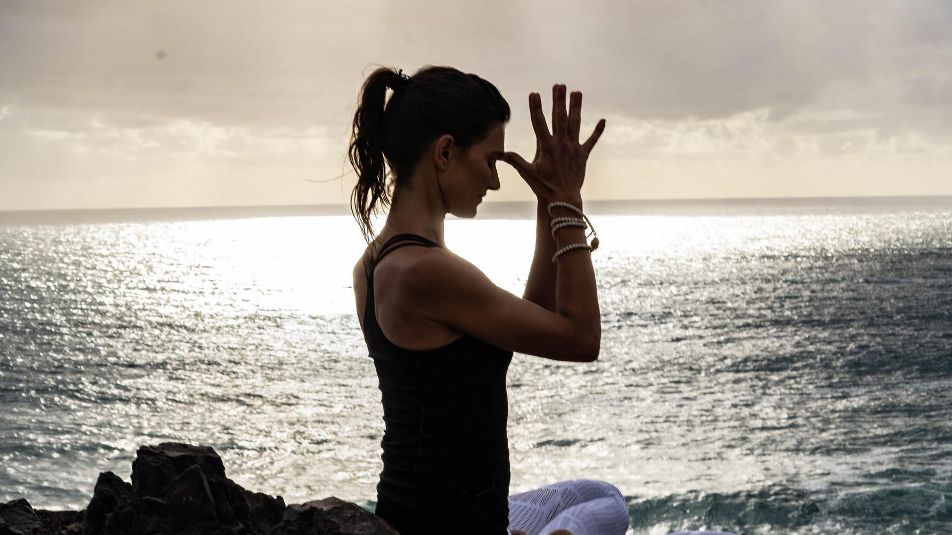 Yoga Teacher Branding