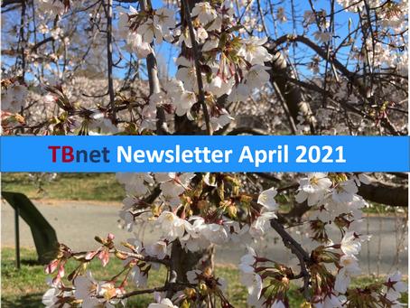 TBnet Newsletter April 2021