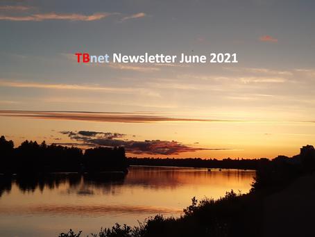 TBnet Newsletter June 2021