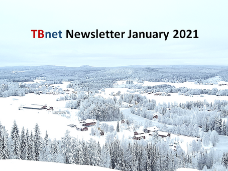 TBnet Newsletter – January