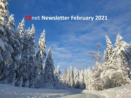 TBnet Newsletter - February
