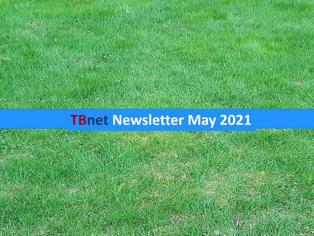 TBnet newsletter May 2021