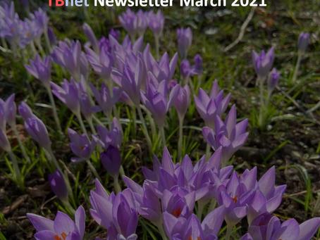 TBnet Newsletter March 2021