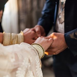 Sukhmani & Gurbinder Wedding