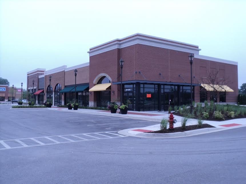 Shops on Main, Schererville, IN
