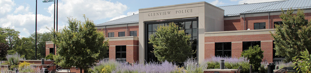 Glenview Police Station