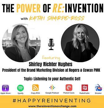 Shirley Richter Hughes Tile - THE POWER