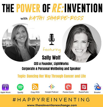 Sally Wolfe  THE POWER OF REINVENTION.jp