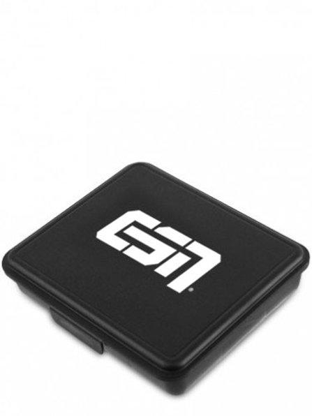 ESN PILLENBOX XL BLACK, 1 STÜCK