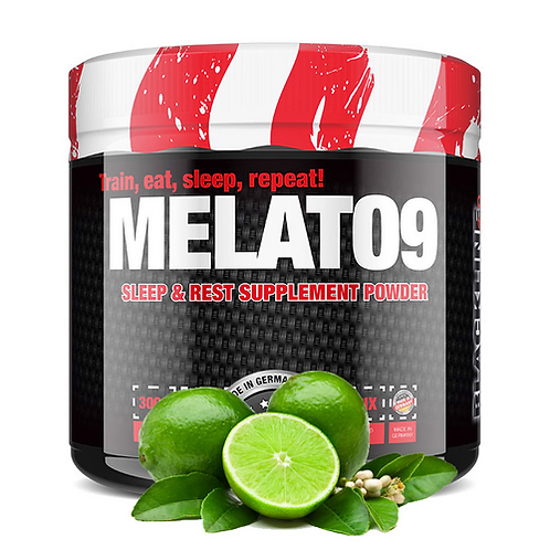 MELATO9 - EASING POWDER