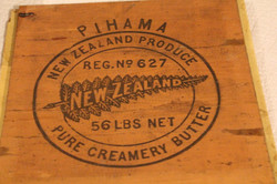 Pihama was factory 627