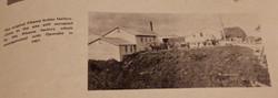 Pihama Dairy Factory Pre 1922