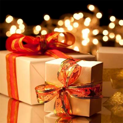 the caring cure: hidden gifts of giving