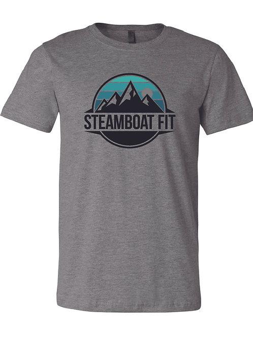 Men's Steamboat Fit T-Shirt