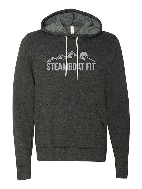 Steamboat Fit Hoodie