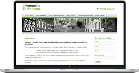 Highpoint Freeholds