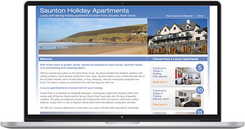 Saunton Holiday Apartments