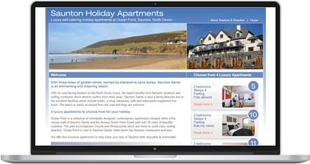 Saunton Holiday Apartments